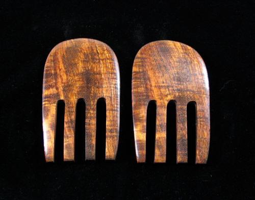 Hawaiian Artifacts Wooden Bowls Page